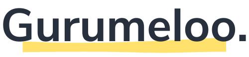 Logo de Gurumeloo. | Agencia Seo Local Huelva